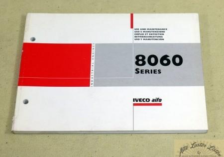 Iveco Motoren 8060 Series