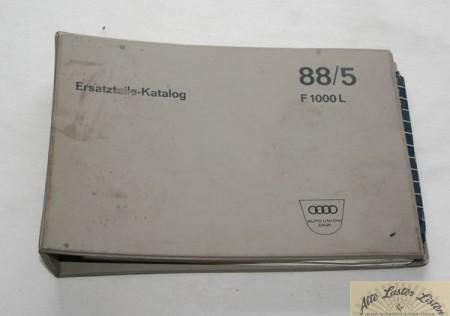 DKW F 1000 L