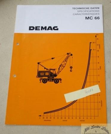 Demag MC 66