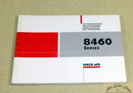 Iveco Motoren 8460 Series