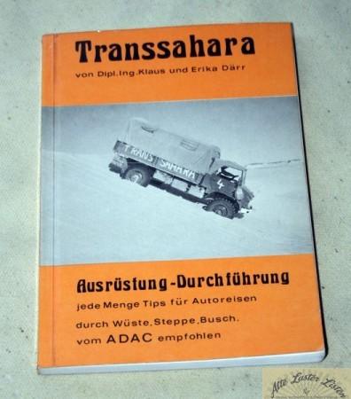 Trans Sahara , Därr