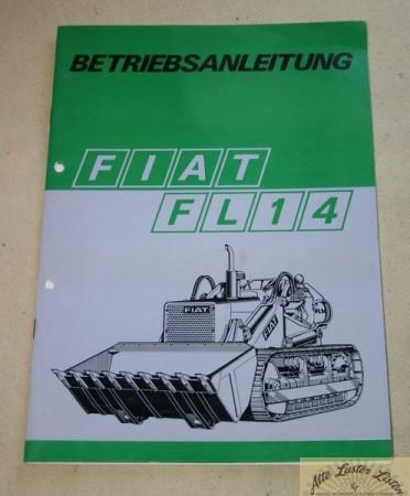 FIAT Raupe FL 14